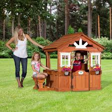 Amazon.com: Backyard Discovery Scenic All Cedar Wood Playhouse ... Outdoor Play Walmartcom Childrens Wooden Playhouse Steveb Interior How To Make Indoor Kids Playhouses Toysrus Timberlake Backyard Discovery Inspiring Exterior Design For With Two View Contemporary Jen Joes Build Cascade Youtube Amazoncom Summer Cottage All Cedar Wood Home Decoration Raising Ducks Goods