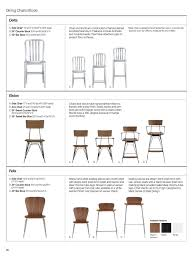 Furniture Resource Guide Spring Summer 2016 By Crate And ... Intercon Solid Mango Wood Ding Set Kona Inka4278bset Drift Table 4 Grey Chairs Vidaxl 6 Pcs For Sale In Uk Preloved Fresh Italian White Cafe Logo Fabric Rosen Chair Available Raw Or Hand Painted Of 2 100 Natural 6seater With Bench Metal 2019 Home Sweet Butterfly Room Topbathroomco Jaipur Dakota Walnut Geneva Pair Kubu Rattan And