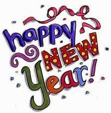 Free Clip Art Happy New Year Many Interesting Cliparts