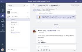 uwm d2l help desk microsoft teams student affairs it services