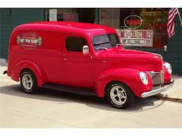 1940 Ford Panel Truck For Sale | ClassicCars.com | CC-1138106 Beautiful Of 38 52 Ford Truck Collection 5 Pack Exclusive 40 Ford Dragster 1940 Red Black Hot Wheels Pickup Information And Photos Momentcar Old School Rod Wood Pins Pinterest Revell 124 Custom Build Review Image 03 1946 Delux Pick Up For Saleac Over The Top Youtube Y 63 1 A Photo On Flickriver Pickup Mostly Completed Project Ruced To 100 The For Sale Classiccarscom Cc761350 Used Street At Webe Autos Serving Long Island Monogram Scaledworld