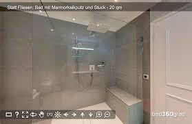 bad ohne fugen mit marmorkalkputz zitzelsberger gmbh