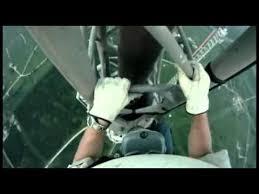tower climbers working