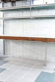 backsplash peel and stick tile installing peel and stick tiles for