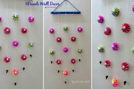 Wall Decoration With Paper Ad Extraordinary Beautiful Via Wallpaper Online DIY Art Toilet