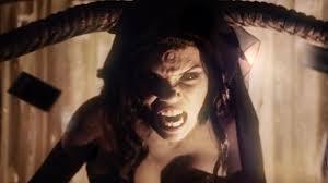Unearthed Scarlett s Revenge revealed for Howl O Scream 2015 at