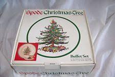 Spode Christmas Tree Mug And Coaster Set by Spode Christmas Tree Ebay