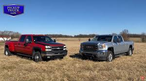 100 Phantom Trucks These Two GM Have Over 15 Million Miles Between Them