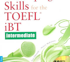 Free Download Developing Skills For The TOEFL IBT Intermediate
