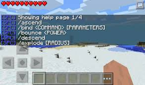 minecraft pe 0 14 0 mods mcpesix