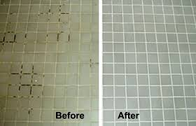 how to remove water stains from bathroom tiles quora