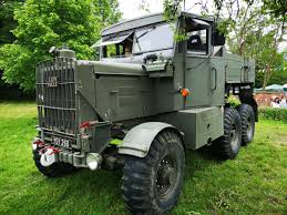 100 7 Ton Military Truck Quirky Rides On Twitter An Ex BritishArmy Scammel 60 Ton