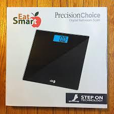 Eatsmart Digital Bathroom Scale by Eatsmart Precision Plus Digital Bathroom Scale Nice Ideas