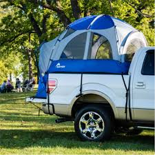 Napier Sportz Truck Tent 57 Series | Best Pickup Truck Bed Tents For ...