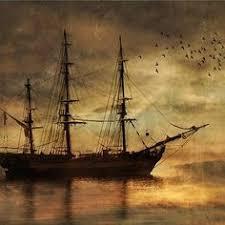 Hms Bounty Sinking 2012 by Bethia Hms Bounty Hms Bounty And Ship Figurehead