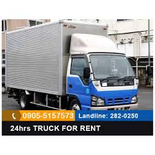 100 Cheapest Way To Rent A Truck Cheapest Movers Truck For Rent Lipat Bahay Rental Truck For
