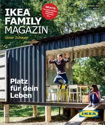 ikea family magazin sommer 17 by falter verlagsgesellschaft