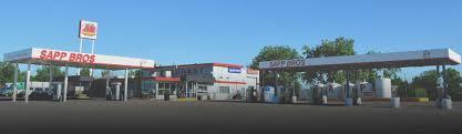 100 Ta Truck Stop Commerce City Co Sapp Bros Odessa NE Travel Center