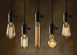 10 things you need to about the unique edison light bulbs