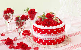Happy Birthday Cakes HD Wallpapers