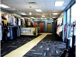 Fashion Shop Interior On Design And Planning For A Clothing Store