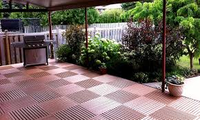patio resurfacing designer deck outdoor tiles wood recycled