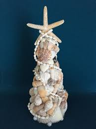 Seashell Christmas Tree Garland by 151 Best My Crafts Images On Pinterest Christmas Garlands