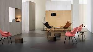 Stylish Designer Linoleum Flooring Forbo Systems