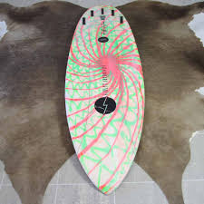 Santa Cruz Pumpkin Seed Surfboard by Lost Surfboards Quiver Killer Surfboard Review Compare Surfboards