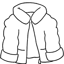 The Jacket I Wear in the Snow ""