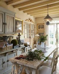 Best 25 French Farmhouse Kitchens Ideas On Pinterest