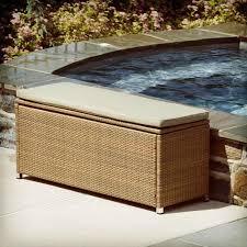 Outsunny Patio Furniture Cushions by Patio Furniture Cushion Storage Ideas U2013 Home Designing