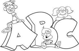 Detail Back To School Coloring Pages For Kids