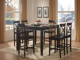 Sofia Vergara Black Dining Room Table by Rooms To Go Dining Room Sets Provisionsdining Com