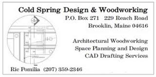 cold spring design u0026 woodworking cabinetry millwork maine