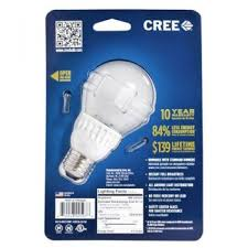 light bulb cree light bulb warranty efficient seriously consider