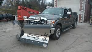 100 Snow Plow Trucks For Sale Buy S In Maryland XTREME Fabrication Carroll County