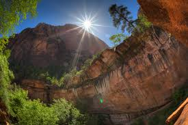 Zion National Park National Park in Utah Thousand Wonders