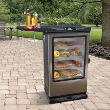 Suncast Vertical Storage Shed Bms4500 by Amazon Com Masterbuilt 20101613 Smoker Side Shelf Garden U0026 Outdoor