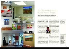 100 Home Interiors Magazine Premier Art In Interior Design Editorial Featuring