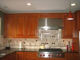 Kitchen Backsplash Ideas With Oak Cabinets by Kitchen Classy Oak Cabinets Kitchen Oak Cabinets Backsplash