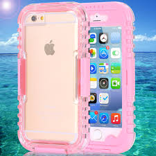 Universal Waterproof Case For iPhone 6 6s 7 Plus Case 5S SE Diving