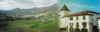 chambre d hote sare pays basque les chambres d hôtes labellisées gîtes de de sare