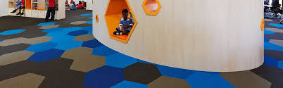 Static Dissipative Tile Wax by Education Shaw Contract Shaw Hospitality