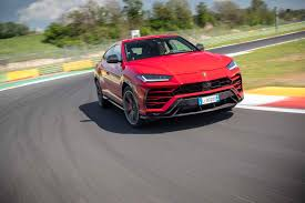 The 2019 Lamborghini Urus Sets A New Standard For High-Performance ... Lamborghini Lm002 Wikipedia Video Urus Sted Onroad And Off Top Gear The 2019 Sets A New Standard For Highperformance Fc Kerbeck Truck Price Car 2018 2014 Aventador Lp 7004 Autotraderca 861993 Luxury Suv Review Automobile Magazine Is The Latest 2000 Verge Interior 2015 2016 First Super S Coup