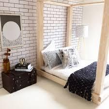 Amazoncom Super Joy Doll House Folding Dollhouse With Furniture