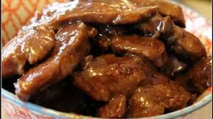 cuisiner avec du gingembre magrets de canard caramélisés au gingembre et au miel recette par