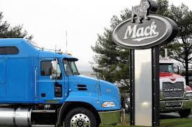 100 Mack Trucks Macungie Union Deal Allows Workers To Share The Pain Of 400