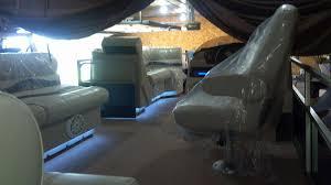 Crest Pontoon Captains Chair by My 24 U0027 Cracker Crest Tracker Pontoon Forum U003e Get Help With Your