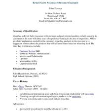 10 Multitasking Resume Examples Resume Database Template
